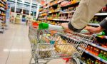 Los alimentos aumentaron un 3,38% en julio