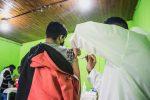 En Paraná más de 400 personas fueron vacunadas tras un relevamiento