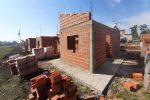 Ejecutan viviendas en Concepción del Uruguay y Caseros con fondos provinciales