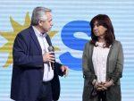 Alberto Fernández: «Nada hay más importante que escuchar a la ciudadanía»