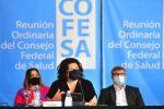 Se reúne esta semana el Consejo Federal de la Salud