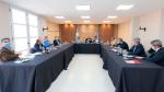 En La Rioja el presidente recibió el apoyo de gobernadores para el relanzamiento de la gestión