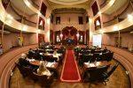 Agenda de actividad legislativa para esta semana