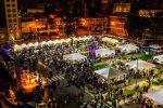 Feria de Economía Social por el Día de la Madre en Plaza Mansilla