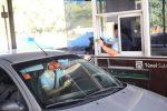 En el inicio del fin de semana largo ingresaron 45.000 vehículos a la provincia
